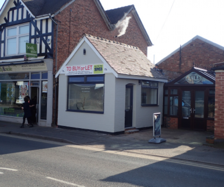 11A Belwell Lane, Mere Green, Sutton Coldfield, B74 4AA