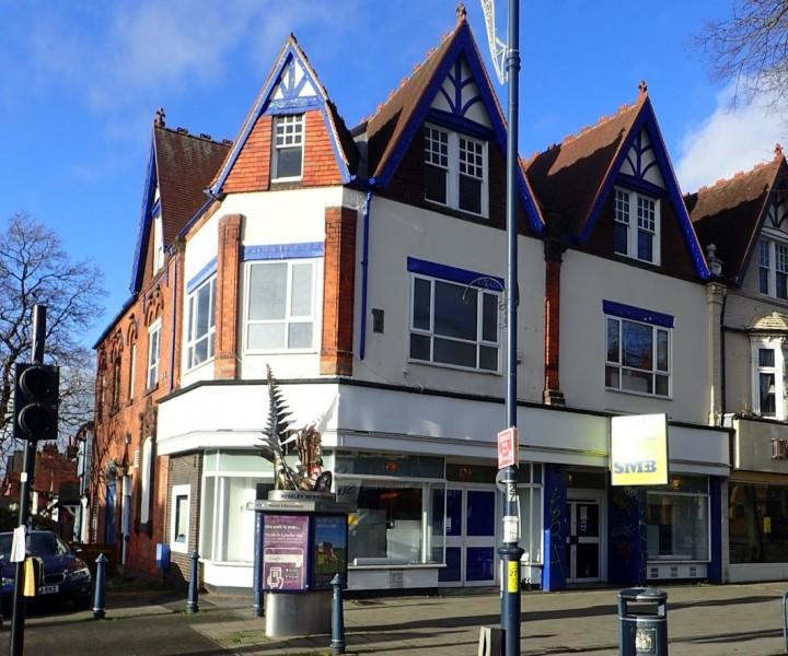 129 Alcester Road, Birmingham