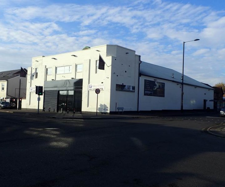232/234 Green Lane, Bordesley Green, Birmingham, B9 5DJ