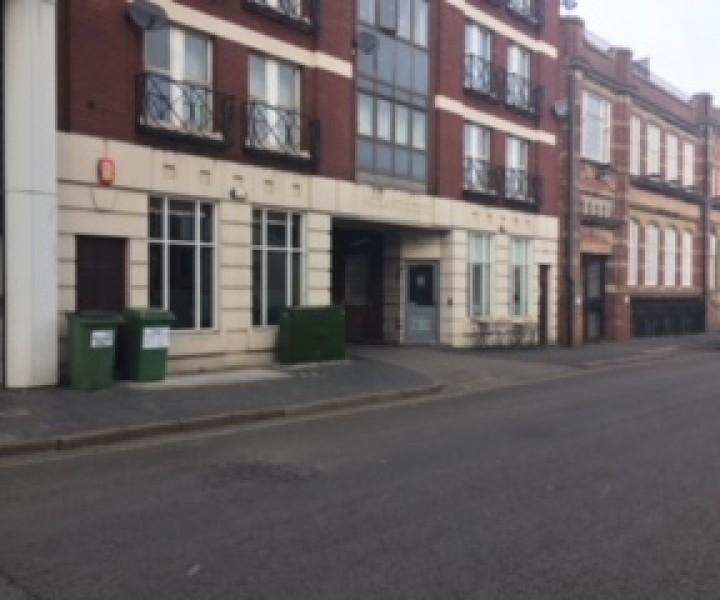 38/40 Cox Street, St Pauls Square, Birmingham