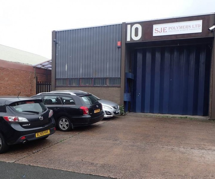 10 Oughton Road, Highgate, Birmingham, B12 0DF