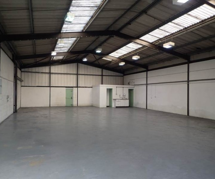 Unit 3, Wall End Close, Walsall, WS2 7PH