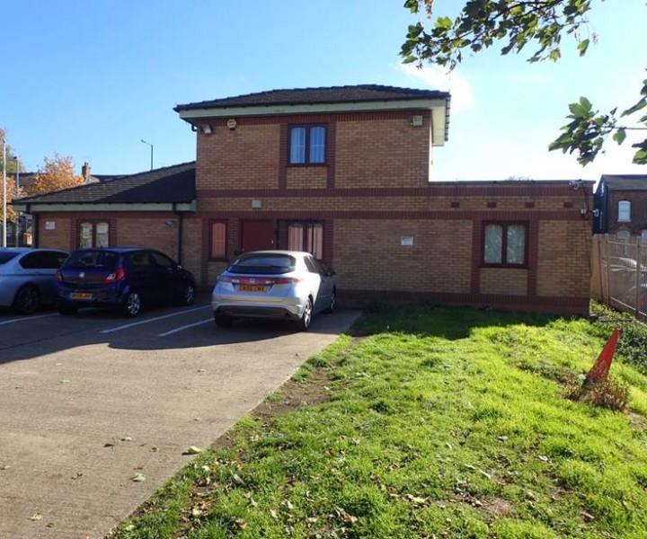120 Washwood Heath Road, Birmingham, B8 1RE