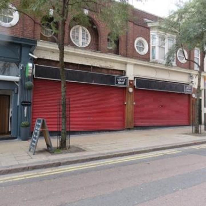 119/121 Hurst Street, Birmingham