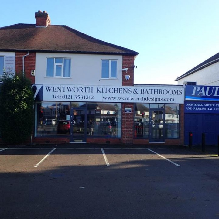 135 Chester Road, Streetly, Sutton Coldfield, B74 2HE