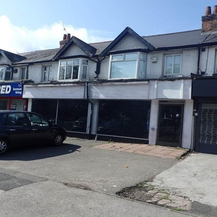 1551/1553 Stratford Road, Hall Green, Birmingham, B28 9JA
