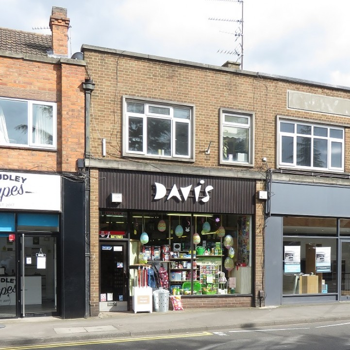 21A Alcester Road, Studley