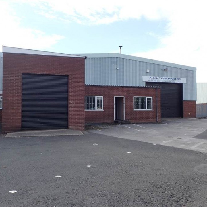 Avery Dell Industrial Estate