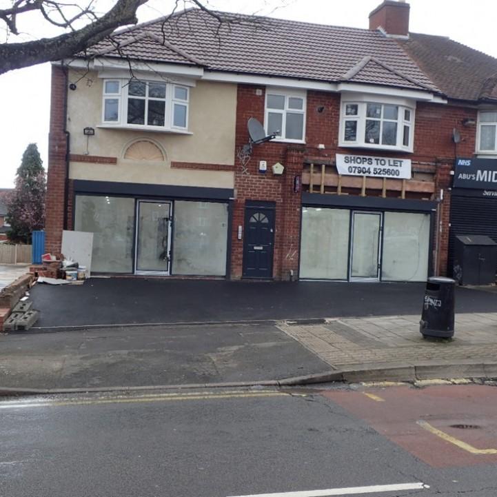 342  Bordesley Green Road, Stechford, Birmingham, B33 8QB