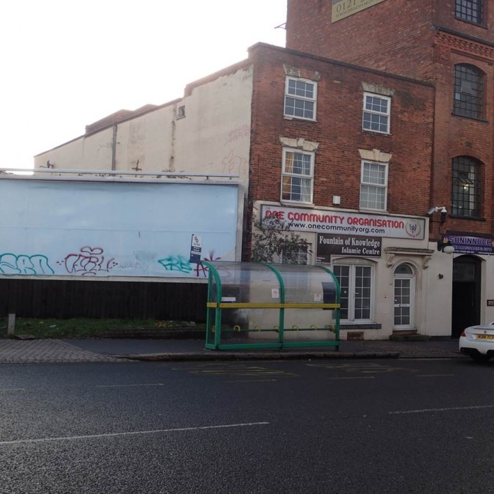 132 Bradford Street, Birmingham, B12 0NS