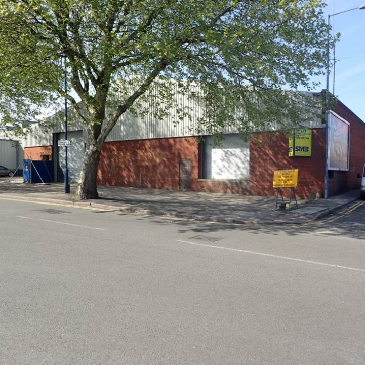 Unit C, Bridgeman Street, Town Wharf Business Park, Walsall Town Centre, WS2 9NW