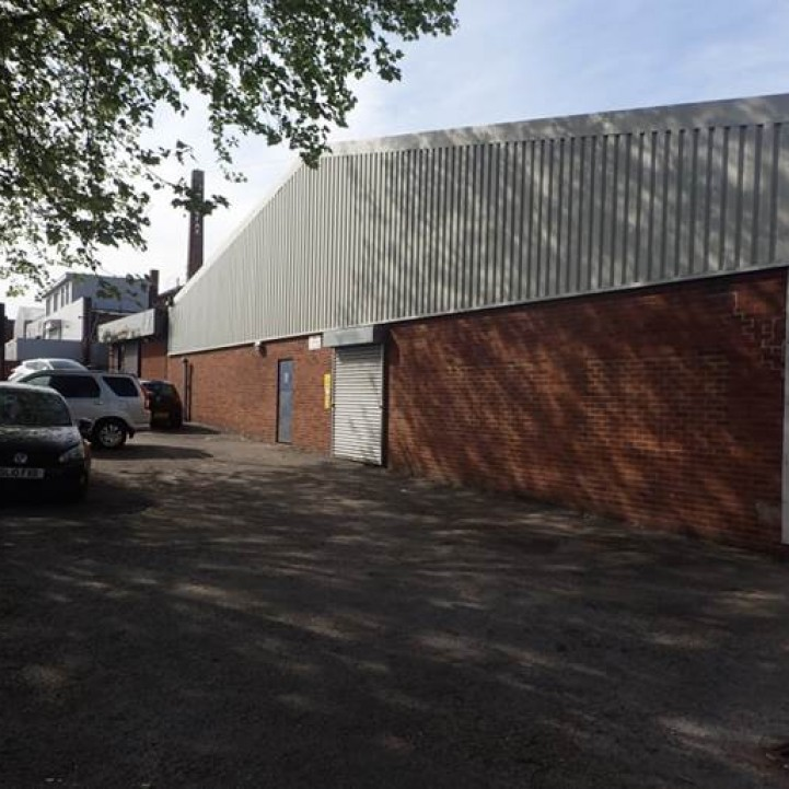 Unit C, Town Wharf Business Park, Bridgeman Street, Walsall Town Centre, WS2 9NW