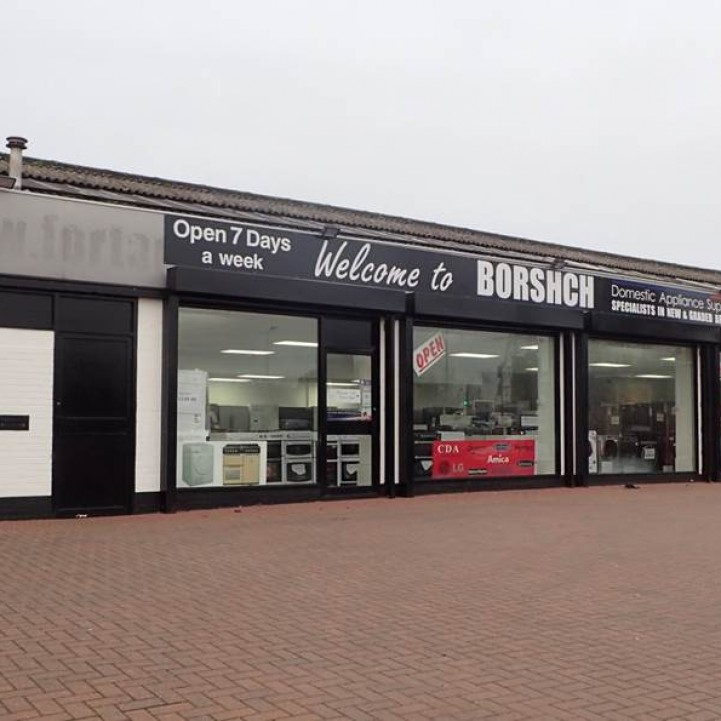 265 Bromford Lane, Bromford, Birmingham, B8 2SG