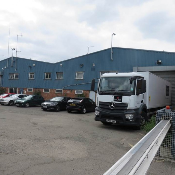 Unit 3/4 Chelsea Trading Estate, Rocky Lane