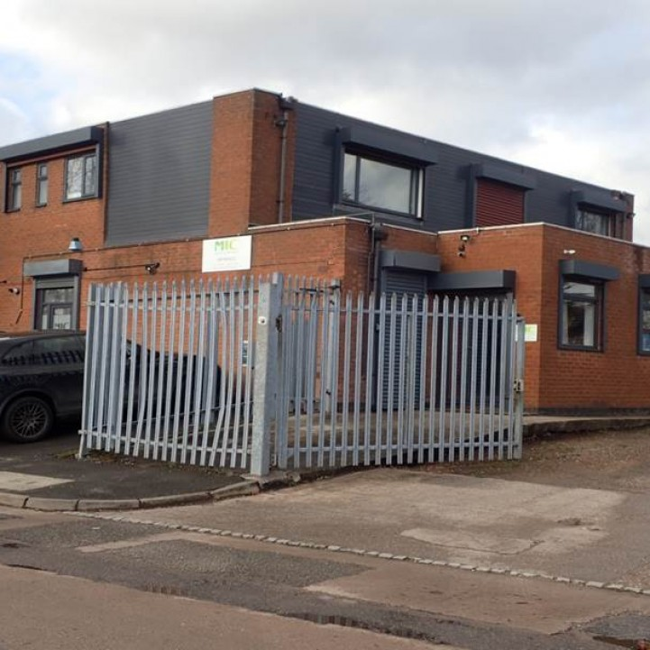 Unit A, First Floor, Devirgo House, Garretts Green Trading Estate, Vale Pits Road, Birmingham, B33 0TD