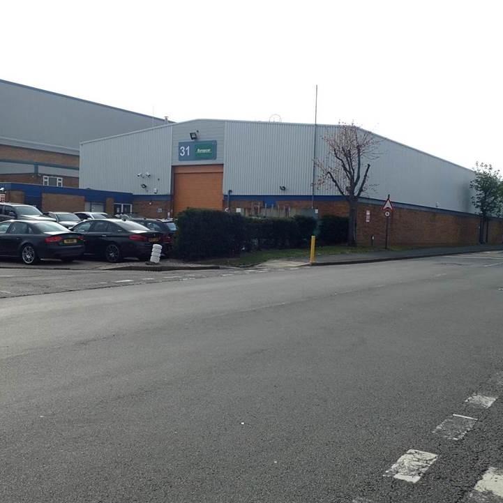 Unit 31, Elmdon Trading Estate, Bickenhill Lane, Birmingham, B37 7HE