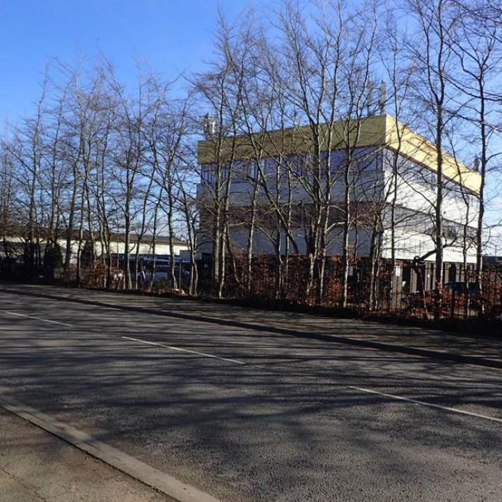 Fullard House, Neachells Lane, Wednesfield, WV11 3QF