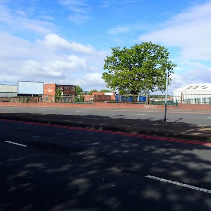 George Street/Spon Lane/Trinity Way, West Bromwich, B70 6NH