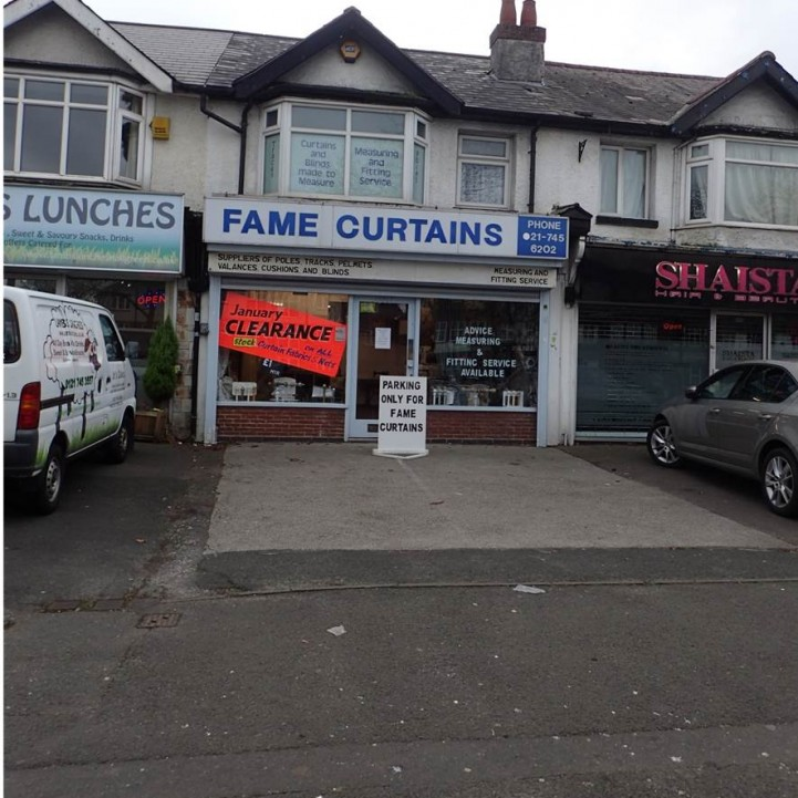 1567 Stratford Road, Hall Green, Birmingham, B28 9JA