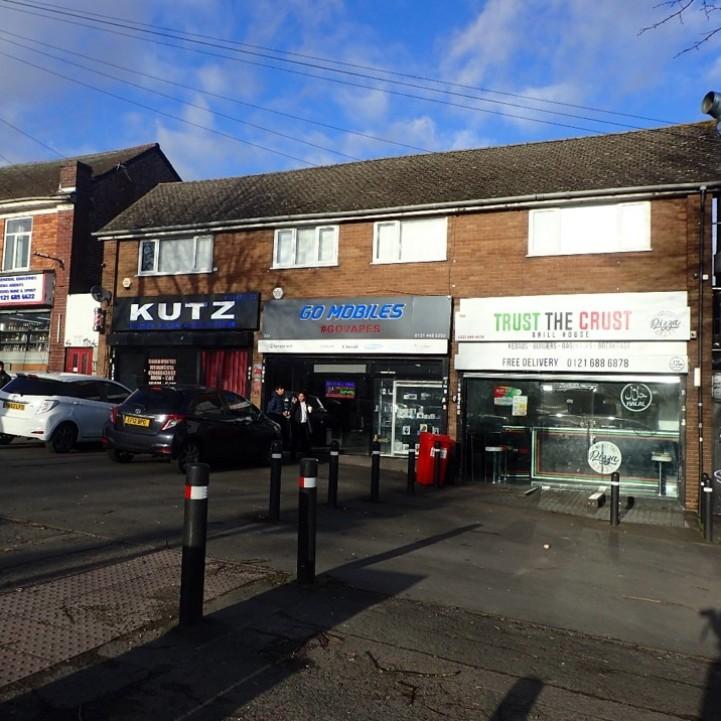 304-312A Hob Moor Road, Birmingham, B12 9HH
