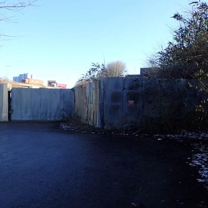 Lath Lane, Smethwick/West Bromwich, Sandwell, West Midlands, B66 1PE