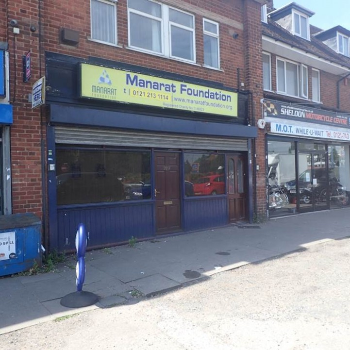 2051 Coventry Road, Sheldon, Birmingham, B26 3DY