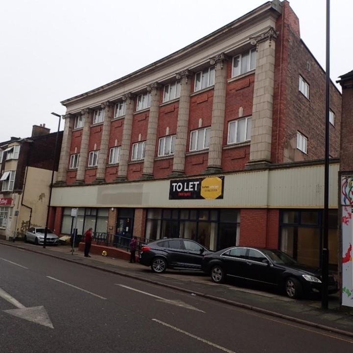 11/15 Market Street, Longton, Stoke on Trent, ST3 1BE