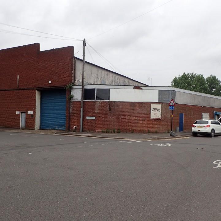 70 Glover Street, Bordesley, Birmingham, B9 4EN