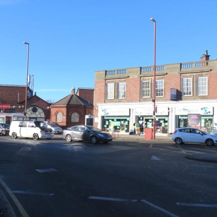Units 1, 2/3 & 4, 1/3 Pershore Road South, Kings Norton