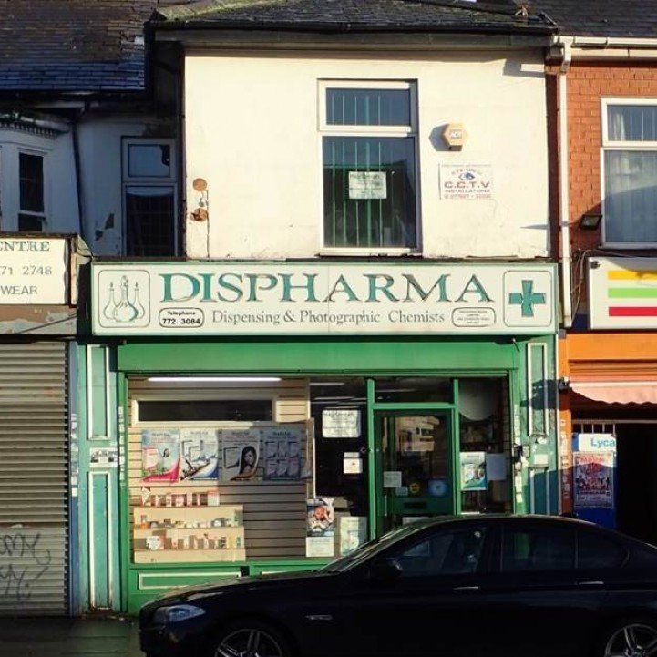 488 Coventry Road, Small Heath, Birmingham, B10 0UJ