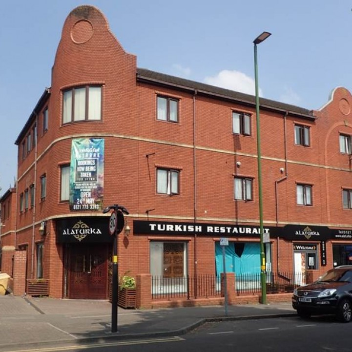 694/700 Coventry Road