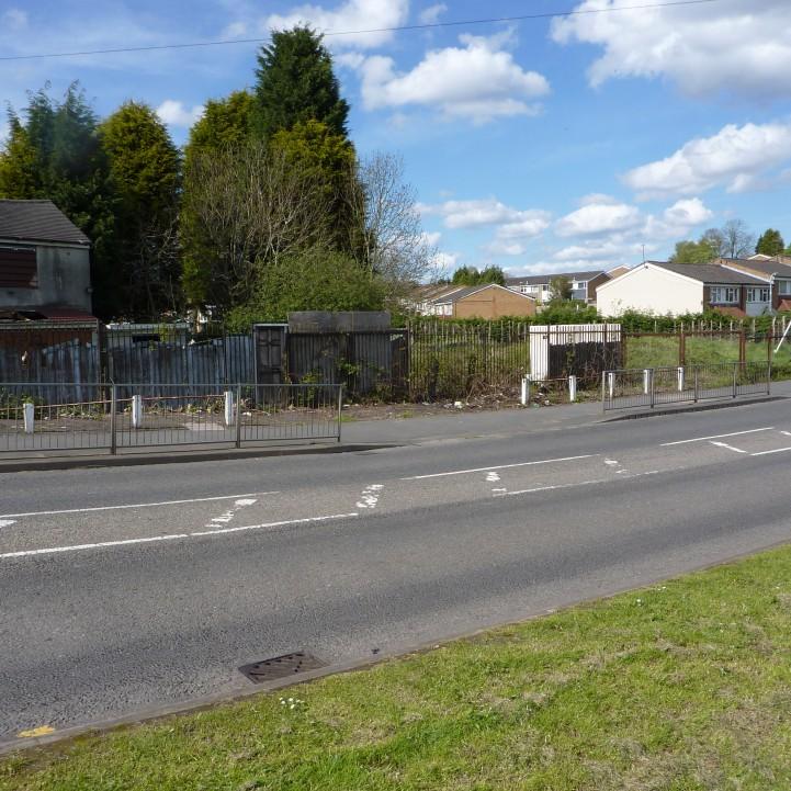480 Rednal Road, West Heath