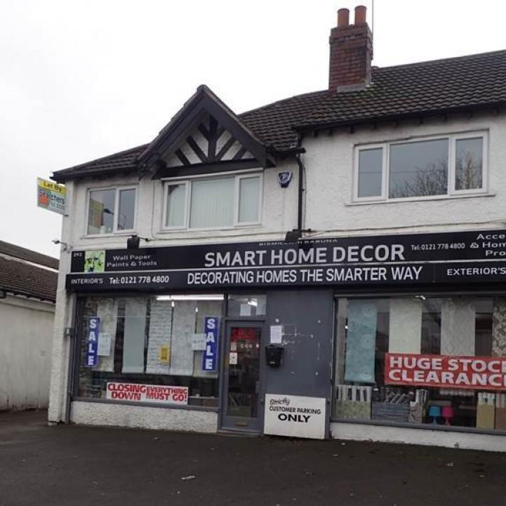 293-295 Shaftmoor Lane, Hall Green, Birmingham, B28 8SL