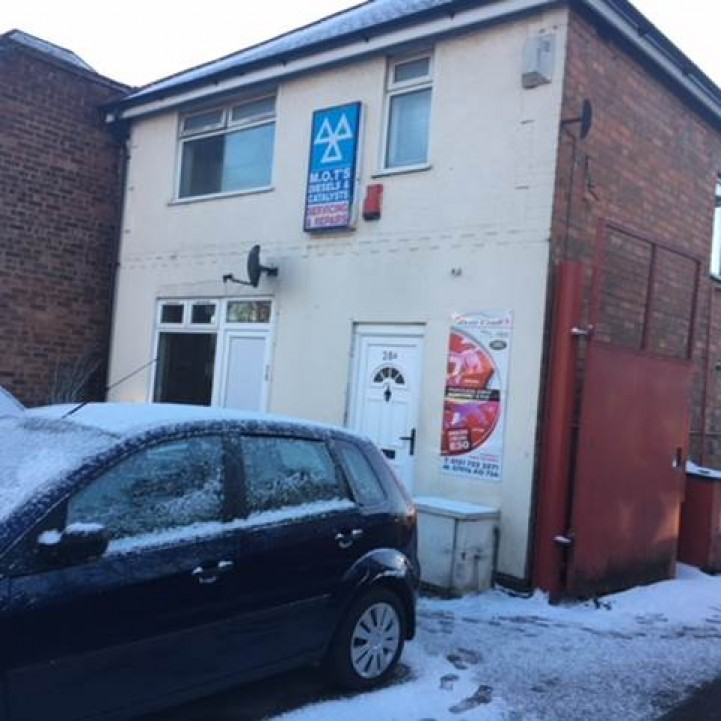 28 Sheaf Lane, Sheldon, Birmingham