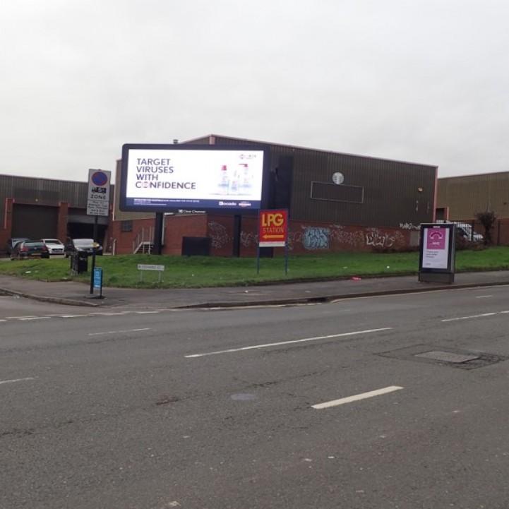 Unit G, Springhill Business Park, Springhill, Birmingham