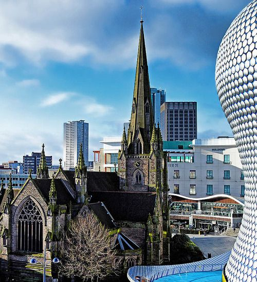 Places To Visit Coventry Uk: Stephens McBride Commercial Property Surveyors